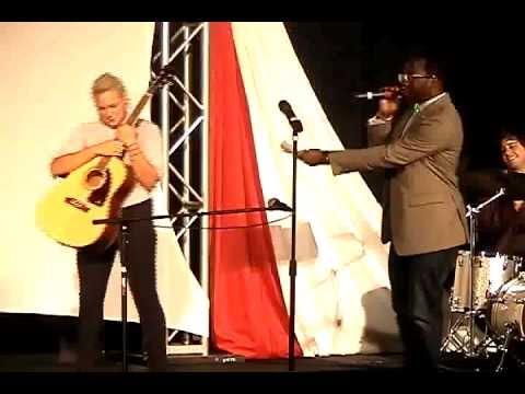 2012 AmeriCorps Idol (Part 2)