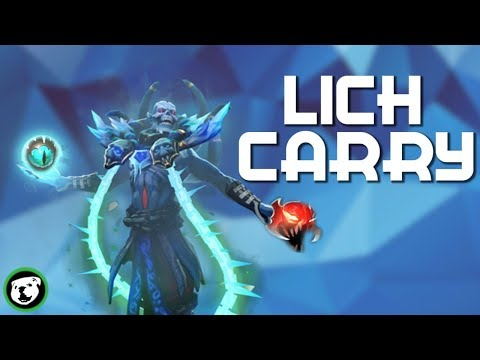 Download Youtube: Slow Down,Lich Carry Is In Town
