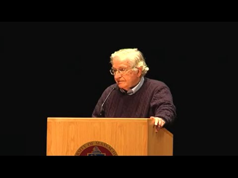 Noam Chomsky - The Labor Movement