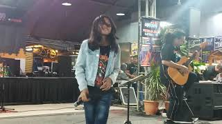 Lagu Kesal dari Ella cover by Nurul Iman