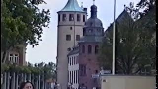 Scenic Tour of The Pfalz, Deutschland (Germany)