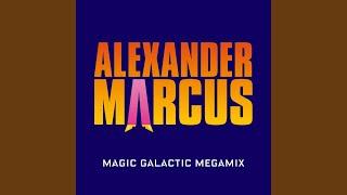Hawaii Toast Song (Magic Galactic Megamix)