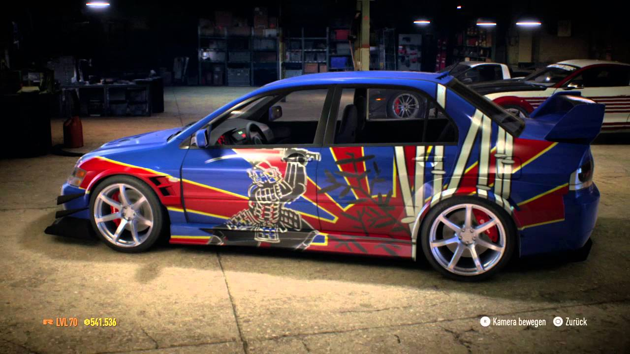 need for speed 2015 unique japanese vinyl nfs underground 2 youtube. Black Bedroom Furniture Sets. Home Design Ideas