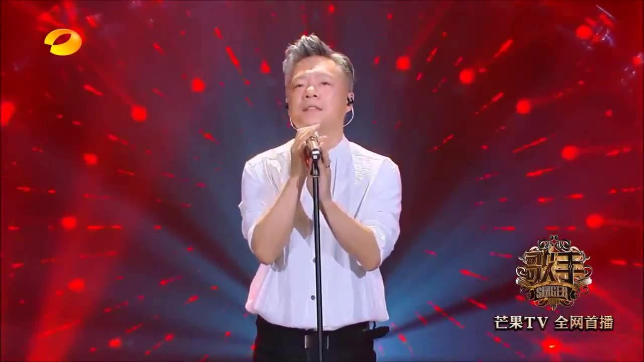 "[ENG SUB LYRICS] ""Later On"" by Li XiaoDong (The Singer ..."