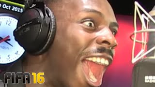 PLAYING AS ROLL SAFE! - FIFA 16 GAMEFACE