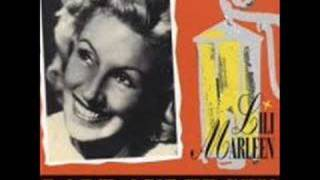 """Lili Marleen"" (Lale Andersen, 1942 [English Version])"