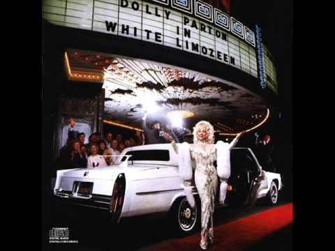 White Limozeen-Dolly Parton