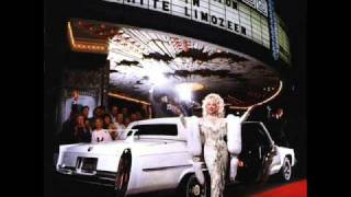 White Limozeen-Dolly Parton