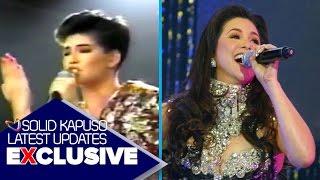 Repeat youtube video Music Evolution of Regine Velasquez - SKLU Exclusive Video
