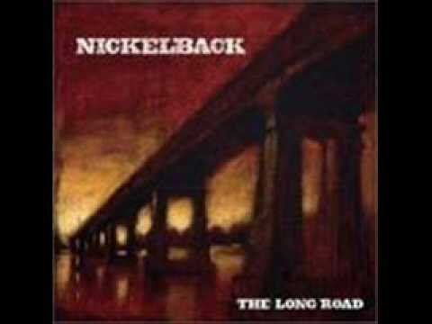 Nickelback- Figured You Out