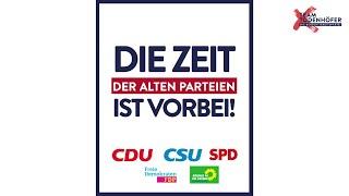DAS PARTEIPROGRAMM IN KÜRZE | Unser Plan für Deutschland