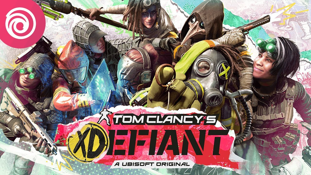 Download Tom Clancy's XDefiant - Annonce Mondiale