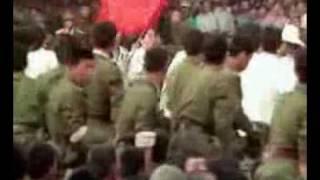 勿忘六四-1989年6月4日-天安門事件-北京紀錄片