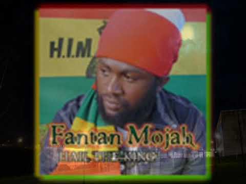 Fantan Mojah   Feel di pain  2005