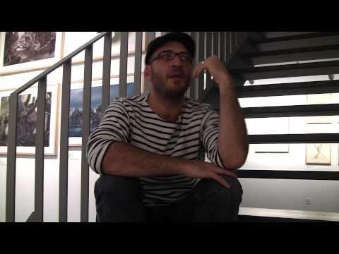Vidéo de Marc Atallah
