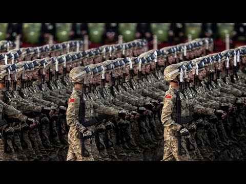 US sanctions Chinese military unit