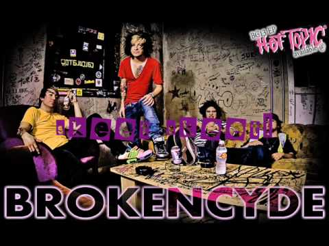 brokencyde skeet skeet with lyrics!