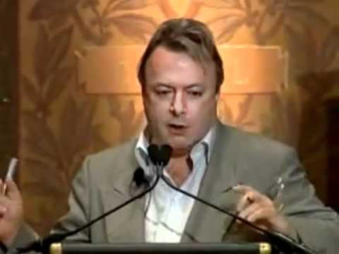 Debate - Christopher Hitchens vs Alister McGrath - Is Religion a Poison or a Cure?
