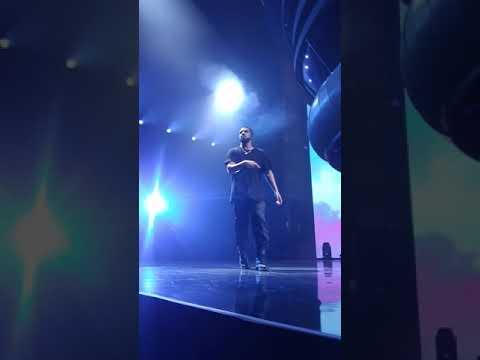 Drake - Ice Melts/Both   OVO Fest 2017