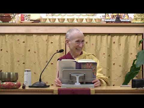 82 The Foundation of Buddhist Practice: The Complexity of Karma 03-12-21
