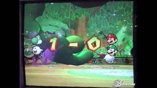 Mario Power Tennis GameCube Gameplay_2004_08_24_3