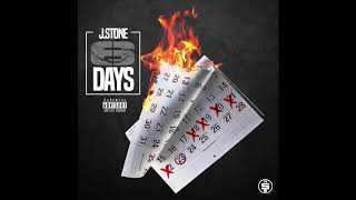 J Stone - Savage ft. Slim 400