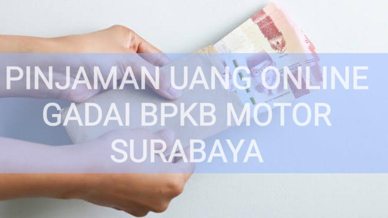 Pinjaman Uang Online Dana Tunai Cepat Tanpa Jaminan Ribet ...