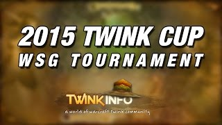 2015 Twink Cup WSG FINALS - Skill Ratio vs jesus christ marie [2/3]