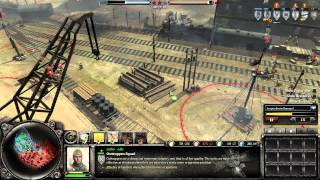 Company of Heroes 2- Fuck Support Spam