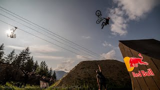 Crankworx Whistler 2014 Red Bull Joyride Watch Party