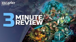 Children of Morta | Review in 3 Minutes (Video Game Video Review)