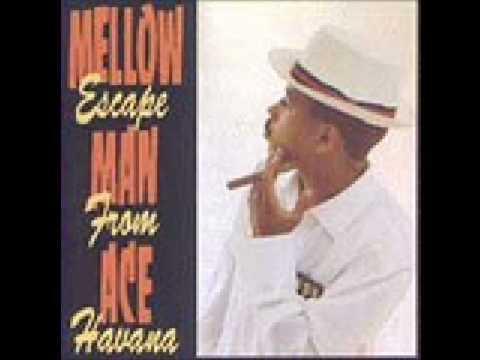 Mellow Man Ace ~ Mentirosa