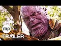 Avengers 3 Infinity War Trailer 2 Deutsch German 2018 mp3