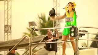 Acelera Aê - Ivete Sangalo - YouTube Live/ Praia Do Forte
