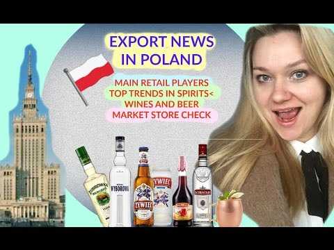 Export News Poland- Retail and Beverage business report