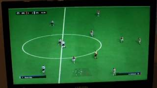 FIFA 10 PC Gameplay HD [fifa 11 pc will have next-gen graphic ] link in describtion