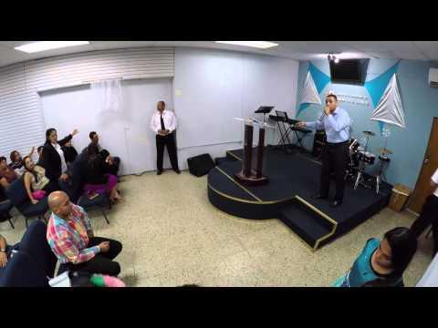 Evangelista Jose Luis Hernandez