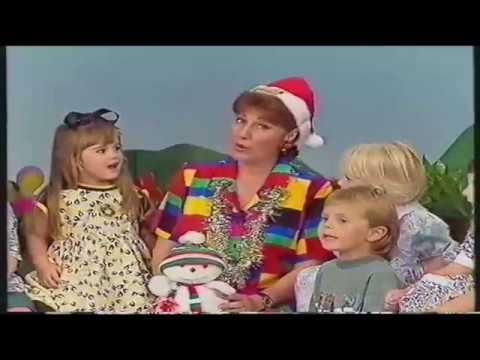Romper Room NBN Newcastle   22 December 1994