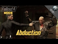 Fallout 4 Mod Showcase: Abduction by LazyGirl