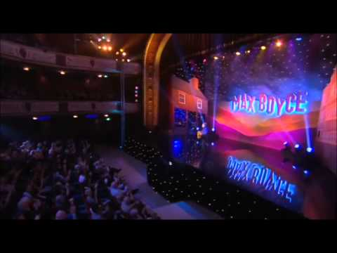 Max Boyce - Hymns and Arias + Sosban Fach