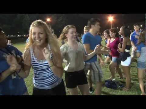 Watch What K Week is all about at the University of Kentucky!