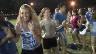 A Look Back at K Week 2011 at the University of Kentucky
