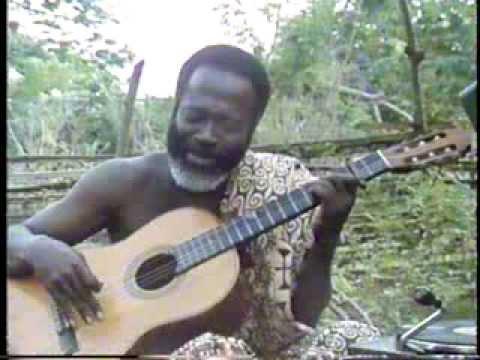 Ghana highlife history