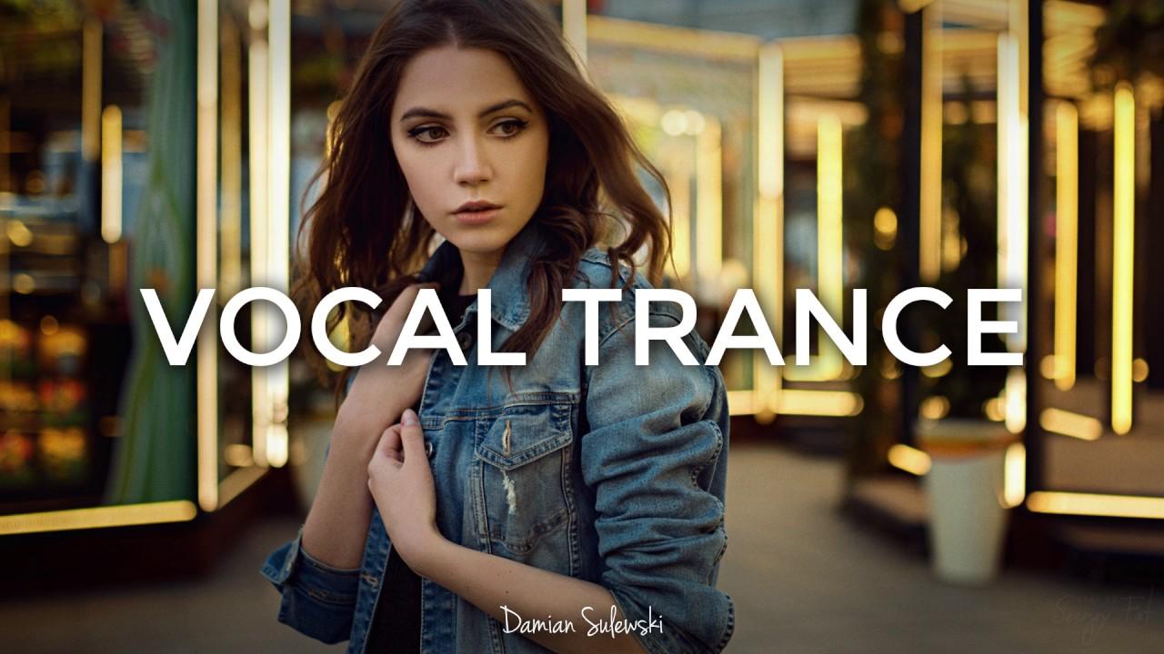 Damian Sulewski - Vocal Trance Mix 51