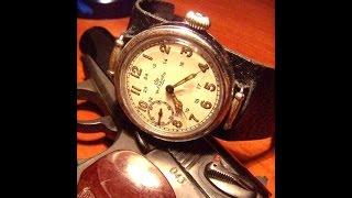 Время СССР. Советские часы 1917 - 1991. Хронология. Soviet watches 1917 - 1991. Chronology.