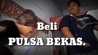 Beli PULSA BEKAS Film Komedi Anak Soppeng