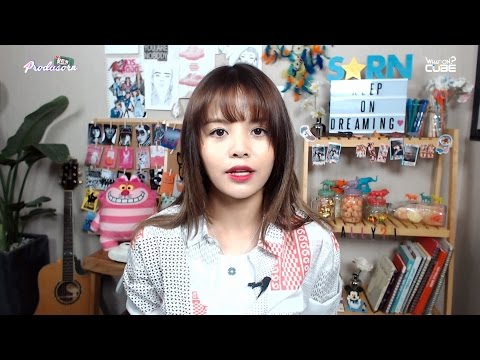 "칯트키 Live -  ""PRODUSORN"" EP02: LIFE AS A GIRL GROUP"