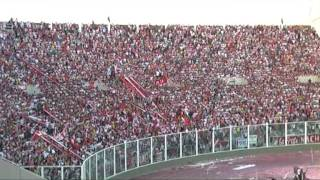 Hinchada Instituto vs River Primera B Nacional 2011