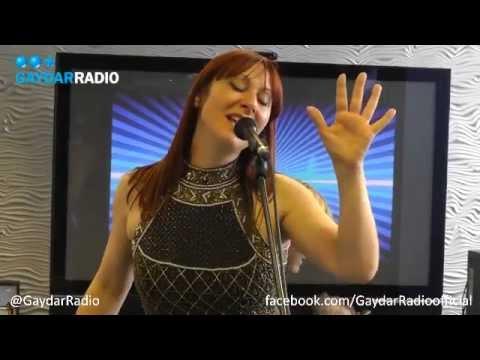GaydarRadio Live: Rita Campbell: 'You Do Something To Me'
