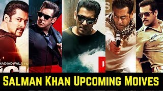 18 Salman Khan Upcoming Movies List 2020 And 2021 With Cast, Story And Release Date